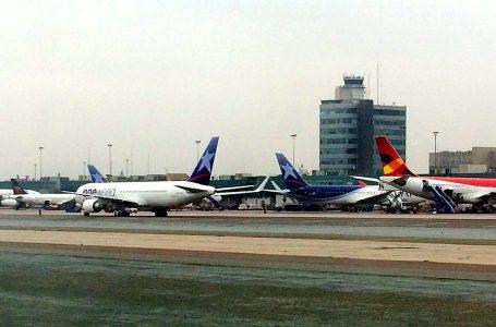 Aeropuerto Jorge Chávez registra hasta 82 vuelos diarios por mayor demanda de pasajeros