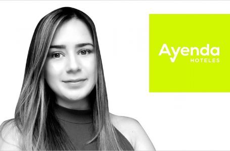 Ayenda Hoteles nombra a Mariana Cortés como Country Manager para Perú