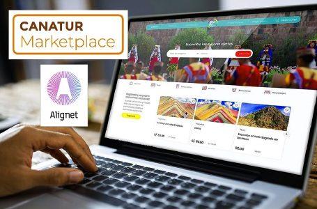Canatur no sería propietaria de la plataforma Marketplace, sino su socio Alignet
