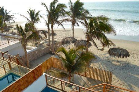 Sector turismo se recupera con destinos locales y alquiler de casas de campo y playa