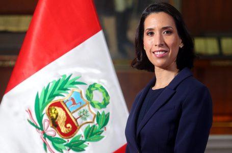 Claudia Cornejo: conoce su visión del sector turismo y los retos que le esperan [INFORME]