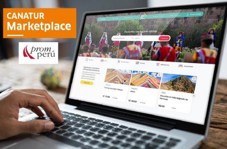 Contraloría tiene hasta mediados de diciembre para admitir denuncia contra PromPerú por caso Marketplace