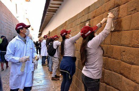 Defensores de Patrimonio Cultural compartieron sus buenas prácticas en beneficio del legado