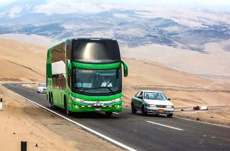Turistas peruanos tienen mayor interés por viajes en carretera y actividades al aire libre