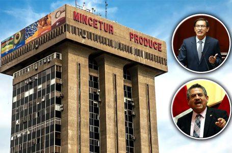 Vacancia presidencial: urgen cambios y auditoría en Mincetur y PromPerú [EDITORIAL]