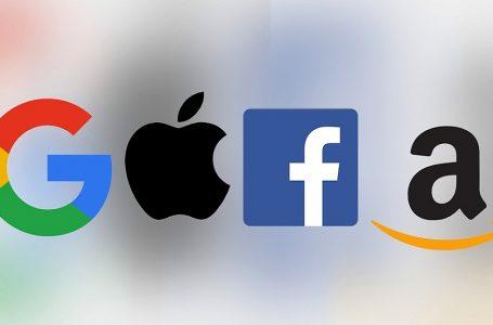 Francia aplicará impuestos a Google, Amazon, Facebook, Apple
