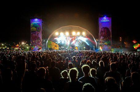 Icónico festival Reggae Sunsplash de Jamaica vuelve de forma virtual del 27 al 28 de noviembre