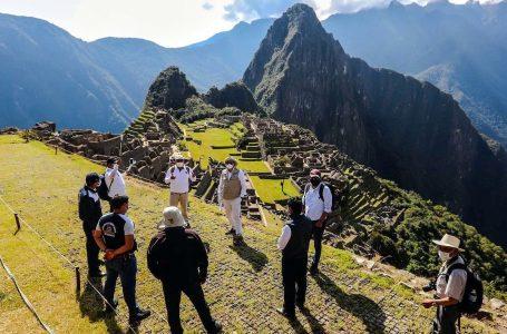 Ministerio de Cultura evalúa ampliar aforo de Machu Picchu en más del 30%