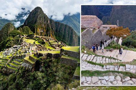 Machu Picchu: denuncian ingreso de adultos y niños sin mascarillas y fuera del horario de atención
