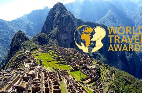 Machu Picchu fue elegido el mejor atractivo turístico de Sudamérica en los WTA 2020