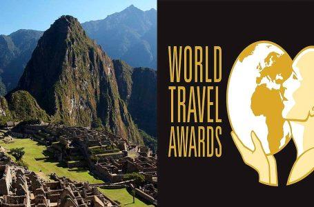 Perú recibe cuatro premios como país en los World Travel Awards Sudamérica