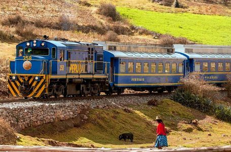 PeruRail niega incremento de tarifas y reducción de frecuencias a Machu Picchu