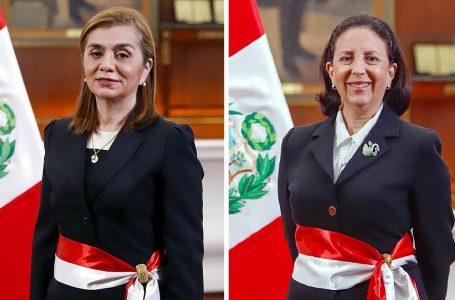 URGENTE: Mara Seminario y Maricarmen de Reparaz renuncian como ministras de Mincetur y Cultura