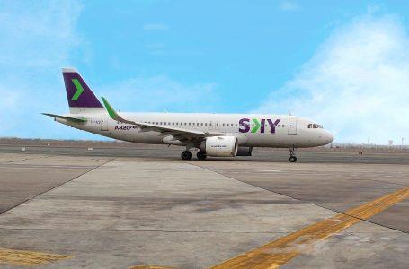 Sky Airline rebaja hasta en 30% sus tarifas domésticas e internacionales