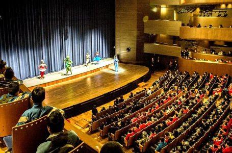 Ministerio de Cultura evalúa reabrir los teatros con aforo reducido al 30%