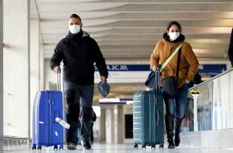 Tráfico de pasajeros por vía aérea en Latinoamérica y el Caribe se recupera en septiembre