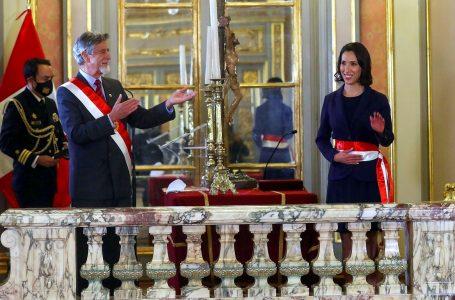 ¿En qué estado hallará el sector turismo la nueva ministra Claudia Cornejo? [ESTADÍSTICAS]