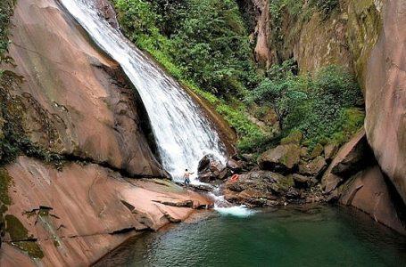 Ucayali: laguna de Yarinacocha y catarata Velo de la Novia listas para recibir turistas