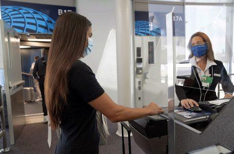 United ofrecerá pruebas de Covid-19 a pasajeros que viajen de Houston a Lima