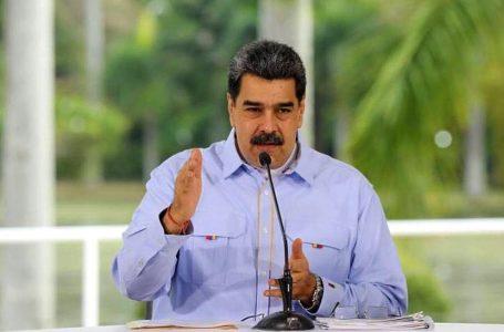 """Venezuela habilitará vuelos a Perú, Bolivia y Rusia en los """"próximos días"""""""