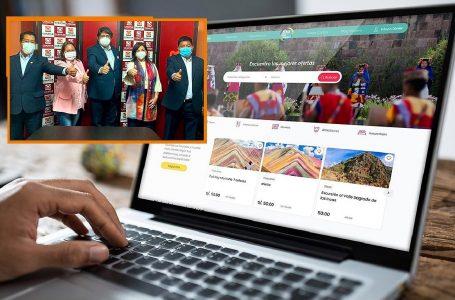 Canatur ahora ofrece Marketplace a municipios de Machu Picchu y Urubamba
