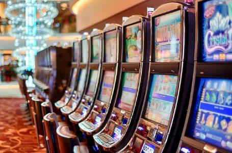 Consumo de bebidas y alimentos estará prohibido en casinos y tragamonedas