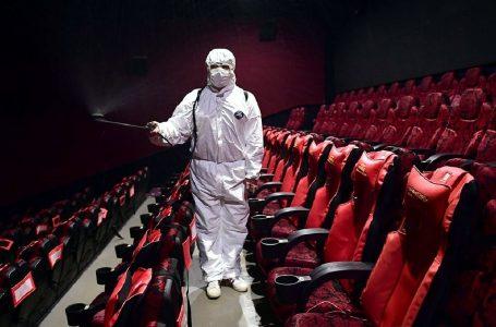 Conoce los protocolos sanitarios aprobados para la reapertura de cines y gimnasios
