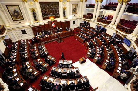 Congresistas esperan que Pleno apruebe exoneraciones tributarias para el sector turismo