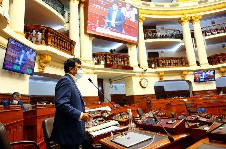 Congreso declara de interés nacional la reactivación del sector Turismo y aprueba beneficios tributarios