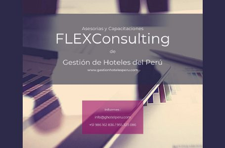 GHP ofrece asesorías FLEXConsulting para medianos y pequeños hospedajes