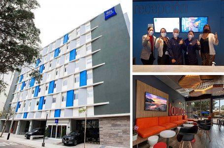 Accor abre su primer hotel Ibis Budget en Perú de 162 habitaciones [FOTOS]