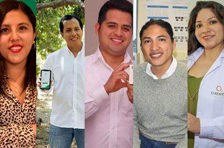 Cinco peruanos destacan entre los 35 mejores innovadores de Latinoamérica