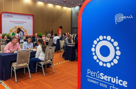 Empresas peruanas de servicios consolidan su oferta exportable en México
