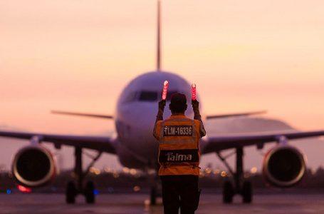 Aeropuerto Jorge Chávez atenderá más de 240 vuelos nacionales por Año Nuevo