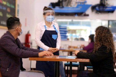 Ahora Perú: restaurantes trabajan por recuperar la confianza de sus clientes