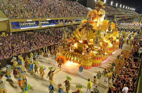 Suspenden Carnaval de Río por primera vez en su historia debido a la pandemia