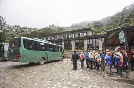 TC falla en contra de Consettur y su monopolio de buses a Machu Picchu