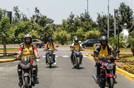 Delivery y transporte público funcionarán los domingos en Lima y Callao