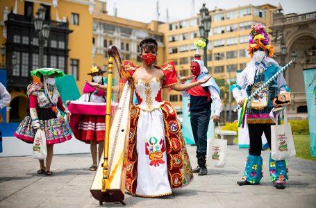 Lima: atractivos turísticos del Centro Histórico ya cuentan con protocolos sanitarios [FOTOS]