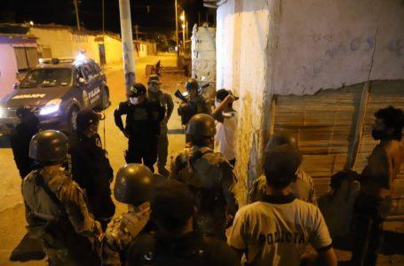 Máncora: multan a turistas por asistir a fiesta de hotel durante toque de queda