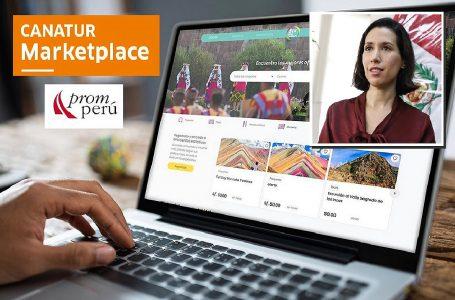 Mincetur excluye al Marketplace de Canatur del Plan de Promoción Turística 2021