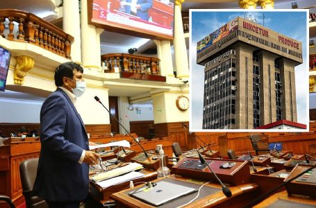 Congreso: Mincetur tiene 30 días para elaborar Estrategia de Reactivación del Sector Turismo
