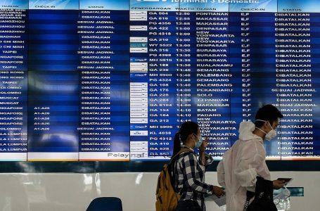 Turismo internacional perdió US$ 1,3 billones en 2020, su peor año hasta la fecha