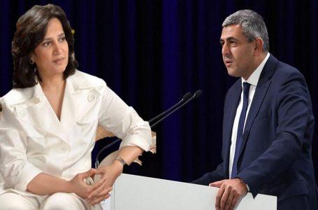 Cuestionan reelección del Secretario General de la OMT, Zurab Pololikashvili