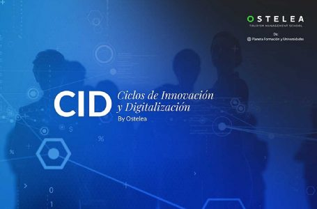 Ostelea promueve innovación y digitalización para acelerar la recuperación del turismo