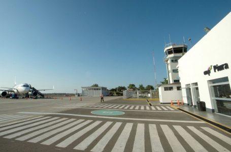 Aeropuertos y terminales terrestres de Piura adecúan sus horarios por toque de queda
