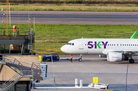 Sky Airline reiniciará vuelos entre Cusco y Arequipa el 20 de enero