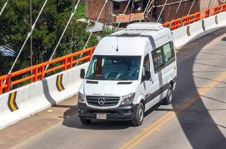 Vehículos de transporte turístico deben tener pase laboral para circular los domingos