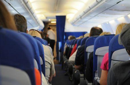 Tráfico aéreo de pasajeros en América Latina y el Caribe disminuyó 59.2% en 2020