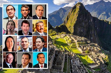 Elecciones 2021: Urge debate sobre propuestas para la reactivación del turismo [EDITORIAL]
